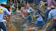 """Fischertag in Memmingen: """"Wir reden hier nur über eine Klägerin"""""""