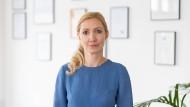 Brasilianische Variante bei Patient nachgewiesen: Virologin Sandra Ciesek aus Frankfurt