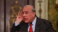 Leidenschaftlich, bisweilen provokant: Scheidender OECD-Generalsekretär José Angel Gurría