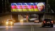 Merkel will ein entspannteres Verhältnis zu Russland