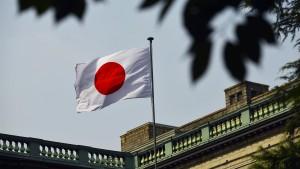 Die Bank von Japan treibt den Nikkei-Index ins Minus