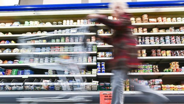 Niedersachsen hebt Maskenpflicht im Supermarkt doch nicht auf
