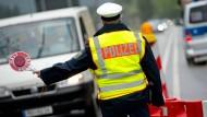 Polizei findet Material für Rohrbomben