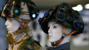 Schweizer Armee sucht Frauen