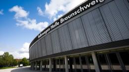 AfD darf Bundesparteitag in Volkswagen-Halle abhalten