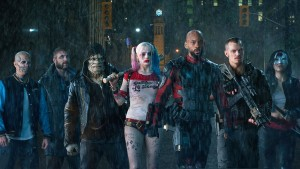 Super-Kriminelle kapern die Kinos