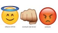 Emojis & Co. erobern den Duden