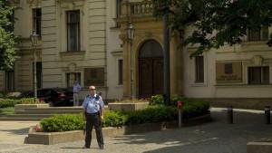 Tschechische Politiker festgenommen