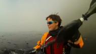 Radeln, rudern, paddeln - in vier Jahren um die Welt