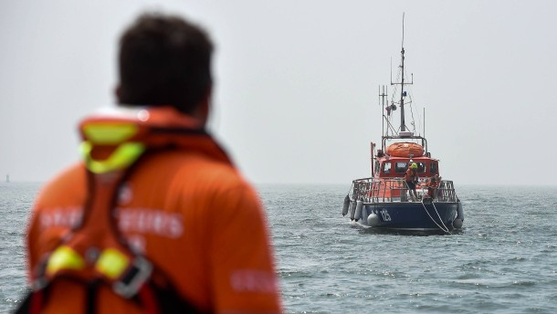 Drei Kinder sterben bei Bootsunglück in Frankreich