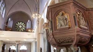 Abschied von St. Lambertus
