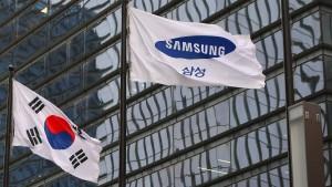 Auch bei Samsung läuft es nicht rund – trotz Milliardengewinn