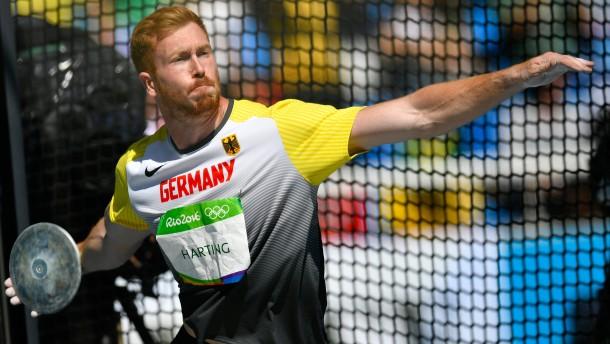 Bundeskartellamt watscht IOC ab