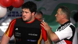 Steiner-Coach Mantek hört als Bundestrainer auf