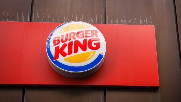Burger King zieht gegen die Gewerkschaft vor Gericht