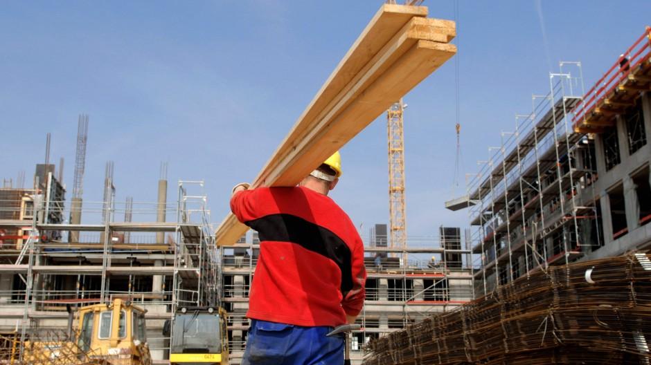Vom 1. Januar 2014 an öffnet sich der deutsche Arbeitsmarkt für fast 29 Millionen Menschen