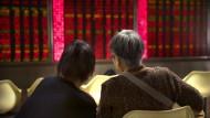 In den MSCI-Index sollen mehr chinesische Titel aufgenommen werden. Das dürfte die Kurse in China weiter steigen lassen.