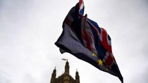 Geheimes Regierungspapier zum Brexit aufgetaucht