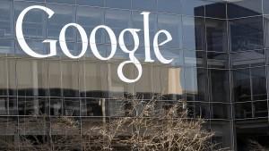 Israel will Google zur Kasse bitten