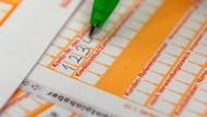 Immer mehr Gebühren werden von Banken erhoben.