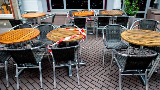 Gericht kippt Sperrstunde und Alkoholverkaufsverbot in Niedersachsen