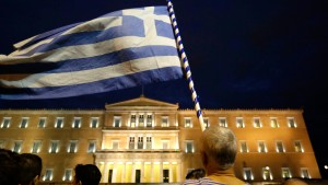 Bundestag soll Griechenland-Hilfe am Freitag billigen
