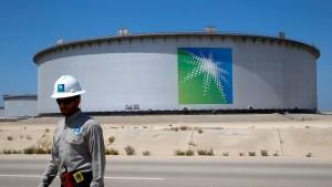 Saudi Aramco triumphiert am Anleihemarkt