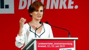 Kipping will Inlandsflüge für Parlamentarier streichen lassen
