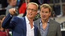 rtl moderator florian knig l und ex nationalspieler jens lehmann - Christian Sievers Lebenslauf