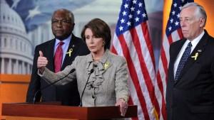 Kongress rettet Staatshaushalt in letzter Sekunde