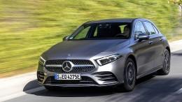 Mercedes gehen die Autos aus