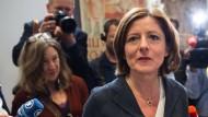 Ministerpräsidentin Dreyer übersteht Misstrauensvotum