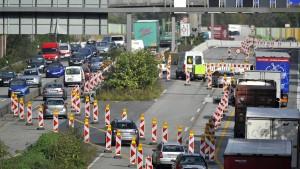 So sollen Autobahnen schneller werden