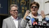 Wie San Francisco straffällige Immigranten vor der Abschiebung schützt