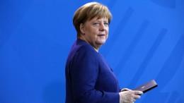 Was hat Merkel auf der Sicherheitskonferenz zu sagen?