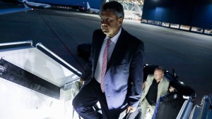Gabriel kritisiert Trumps aggressiven Ton