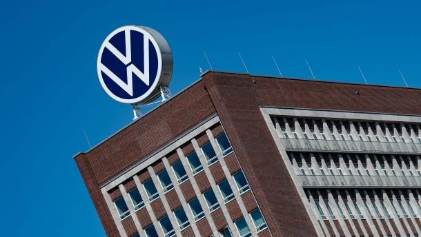 VW verkauft im April zwei Drittel weniger Autos in Deutschland
