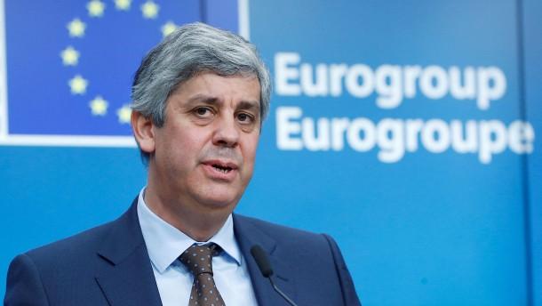 Eurogruppenchef fordert Kompromisse für Euro-Reform