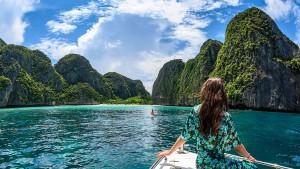 Thailand öffnet für geimpfte Urlauber seine Grenzen