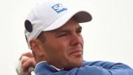 Stürmischer Start in die British Open für Martin Kaymer