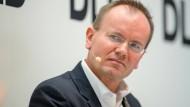 Mastermind und Großaktionär: Wirecard-Chef Markus Braun.