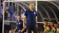 Klinsmanns Team langweilt Fans