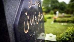 Hessens Muslime für Abschaffung der Sargpflicht