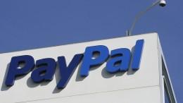 Gebührenstreit um Paypal geht weiter