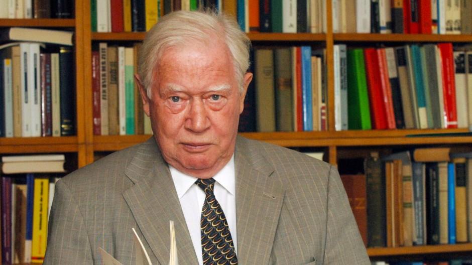 Hans Mommsen 1930 - 2015