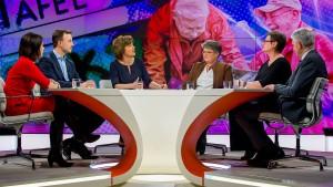 Die SPD hat viele Wähler aufgegeben