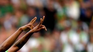 Schalke und Hamburg leiden