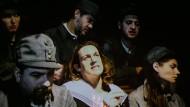 """Inszenierung am Schauspiel Graz: """"Der Zauberberg"""" nach Thomas Mann"""
