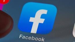 Abermals Daten von über 500 Millionen Facebook-Nutzern veröffentlicht