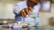 Kampf gegen Geldwäsche bedroht Zahlungsverkehr